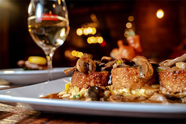 Long Island Restaurant News Review Vespa Italian Chophouse
